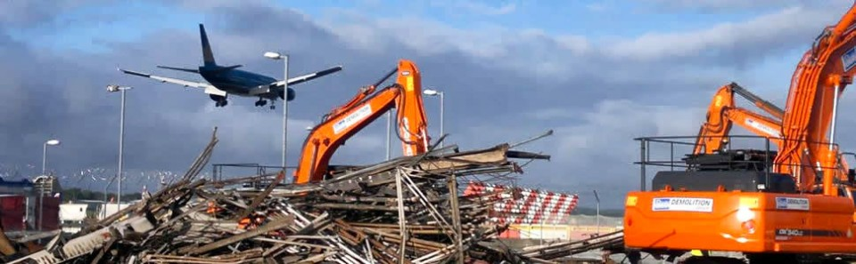 Best Demolition Ltd.