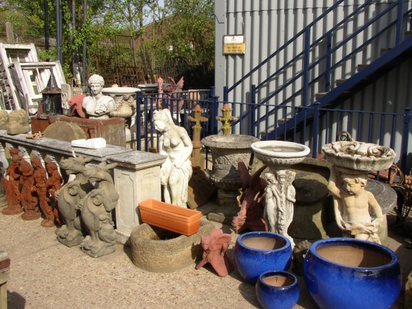 Garden Items Best Demolition Limited